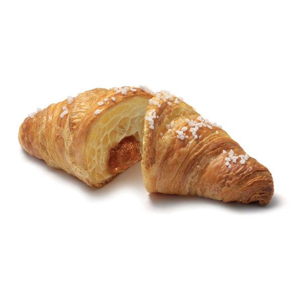 Gran croissant albicocca Burè