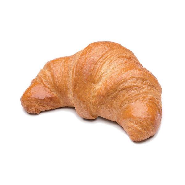 Big curved croissant choc