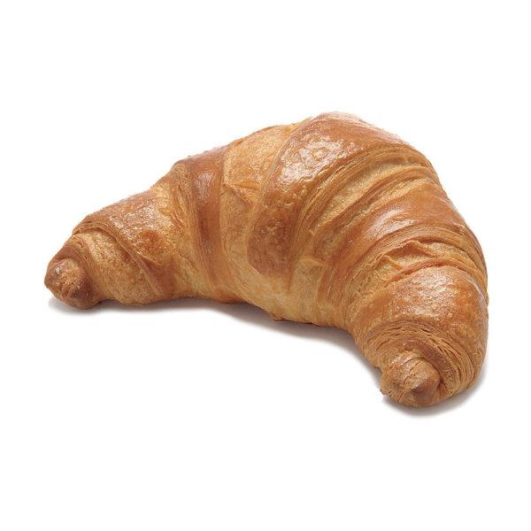 Curved croissant no glaze plain