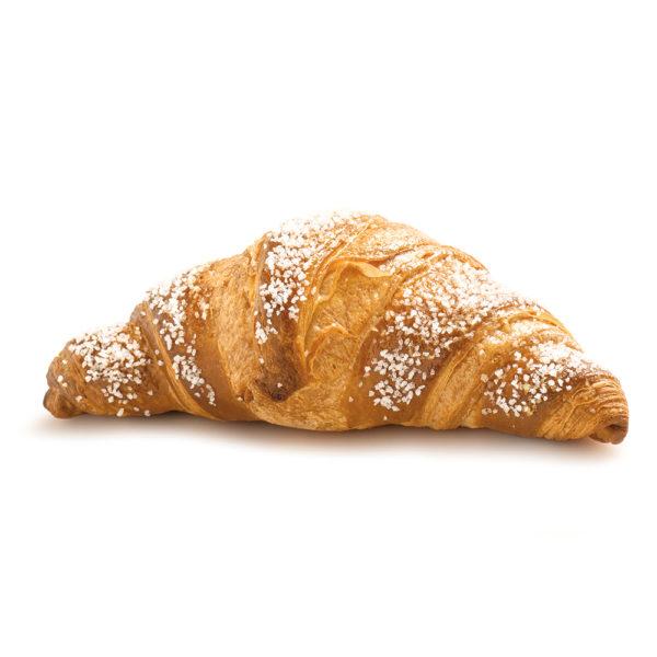 Curved croissant plain