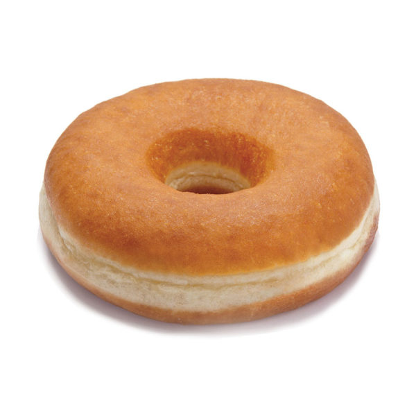 Doughnut plain