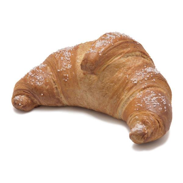 Curved croissant plain Mamita