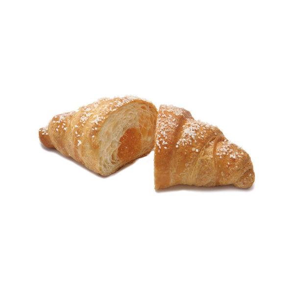 Croissant midi albicocca