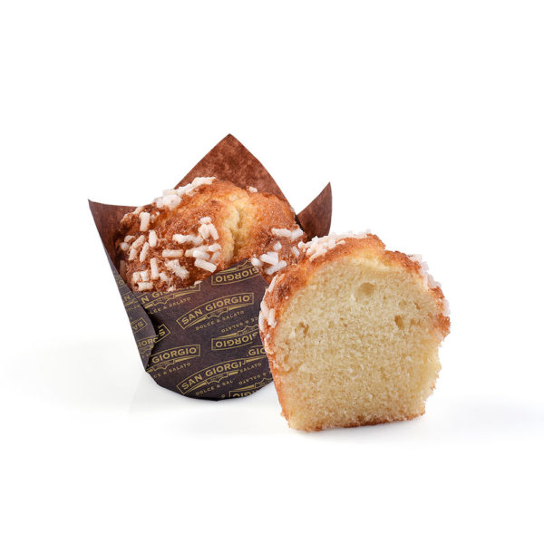 Empty muffin