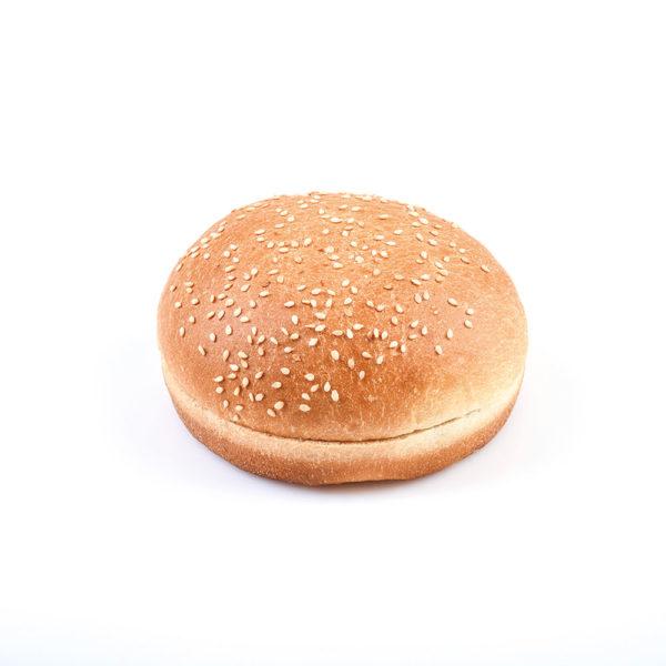 Pre-Cut  Hamburger