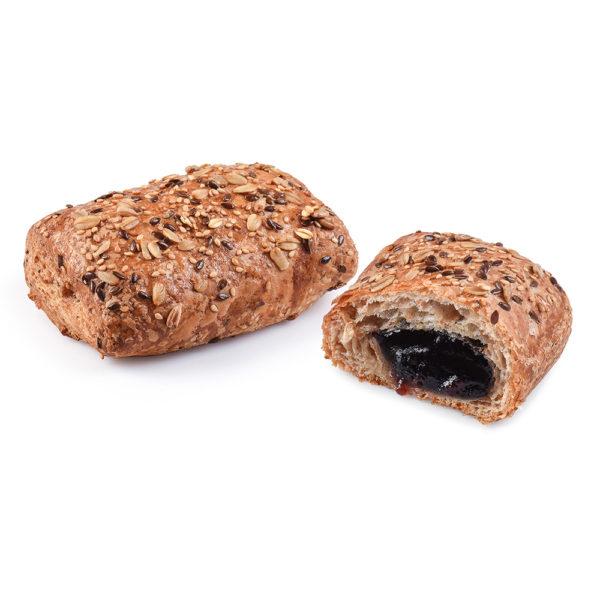 Fagotto vegano Morgano ai cereali antichi e frutti rossi