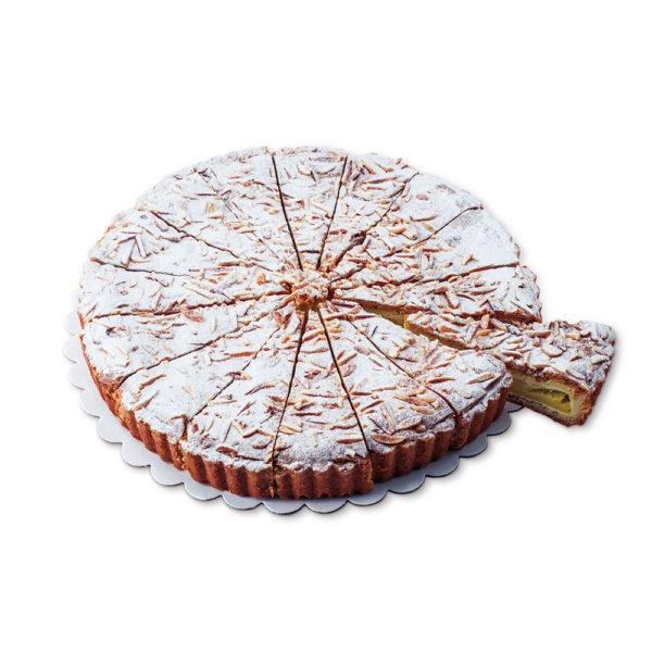 Grandma's pie